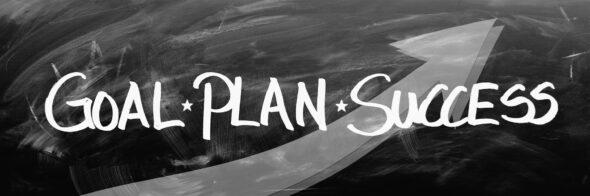 Mina mål & framtidsplaner