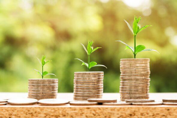 Hur du börjar investera i fonder och aktier – En nybörjarguide