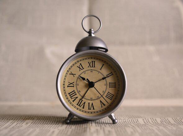 Hur spenderar du din tid?